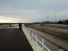 Rhein Schleuse